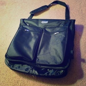 Prestige Garment Bag for Travel 🧳